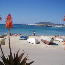 Fronte Spiaggia Favignana